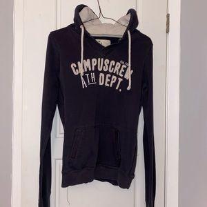 Campus Crew Sweater Size S